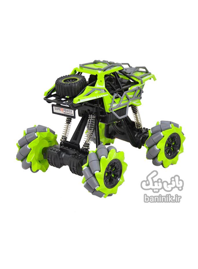 ماشین آفرود ، ماشین اسباب بازی،اسباب بازی کنترلی، ماشین کنترلی،اسباب بازی پسرانه ، کادو پسرانه ،خرید اسباب بازی، خرید ماشین اسباب بازی در مشهد